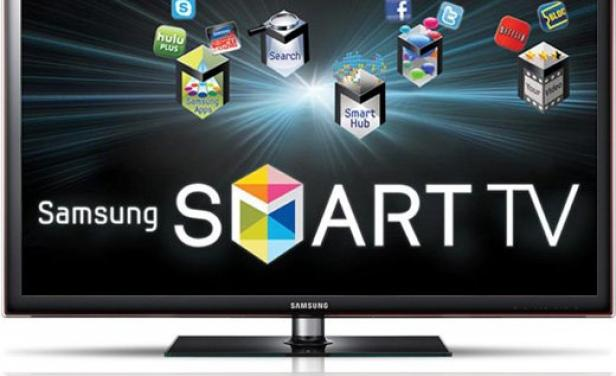 Tu Smart TV Samsung con Benefits de Portones Shopping ...