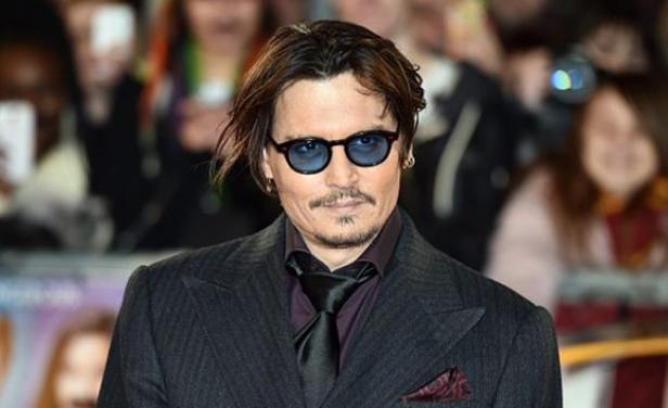 Depp se retracta de 'amenaza' contra Trump